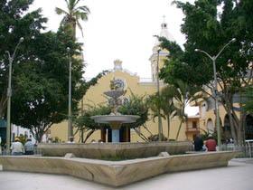 Ciudad de Paita