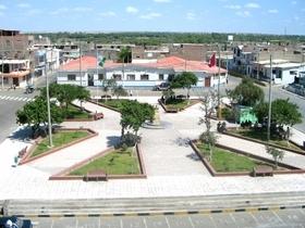 Ciudad de Sechura