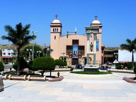 Ciudad de Talara
