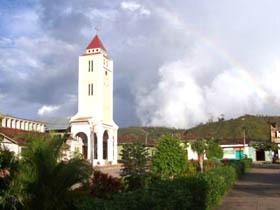 Ciudad de Saposoa