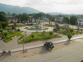 Ciudad de Moyobamba