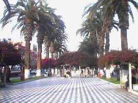 Ciudad de Locumba