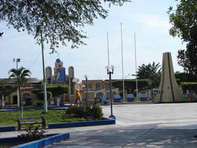 Ciudad de Zarumilla
