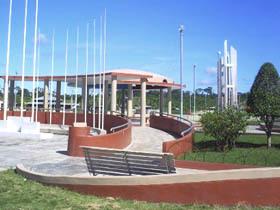Ciudad de Puerto Esperanza