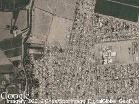 Distrito La Tinguiña