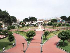 Distrito Magdalena del Mar