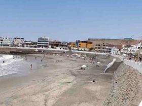 Distrito Punta Hermosa