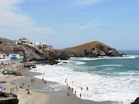 Distrito Punta Negra