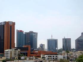 Distrito San Isidro