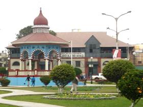 Distrito San Miguel