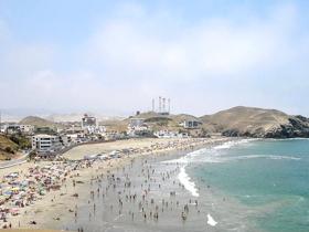 Distrito Santa Maria del Mar