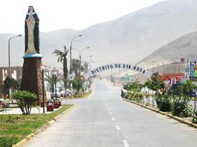Distrito Santa Rosa