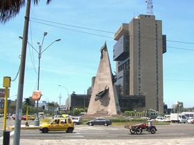 Distrito Jesus Maria