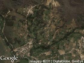 Distrito Llacanora