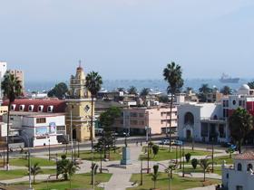 Distrito La Punta