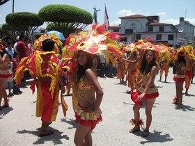 Carnavales En Amazonas