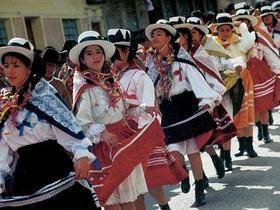 Carnaval Abanquino  Apurimeño