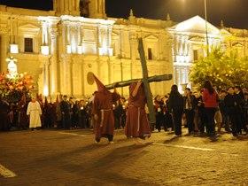 Semana Santa de Arequipa