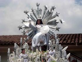 Fiesta de San Miguel Arcángel