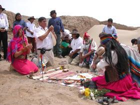 Foto de Día de La Pachamama