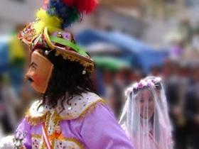 Fiesta del Niño Occe – Adoración de Los Reyes Magos
