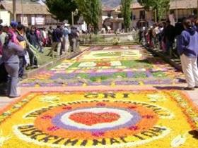 Semana Santa de Huancavelica