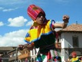 Carnavales en Madre de Dios