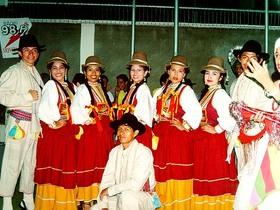Festival de Carnavales