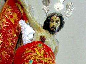 Festividad del Señor de Locumba