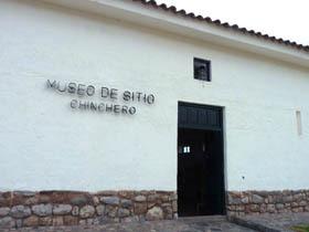 Museo de Sitio de Chinchero (Ministerio de Cultura)