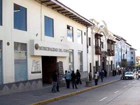 Museo de Arte Popular (Instituto Americano de Arte)