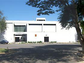 Museo Regional de Ica Adolfo Bermúdez Jenkins (Ministerio de Cultura)