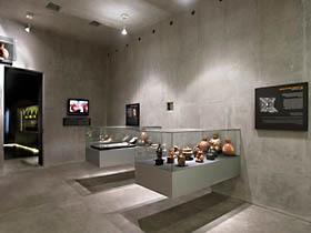 Museo de La Señora de Cao (Fundación Wise)