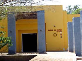 Museo de Sitio Túcume (Unidad Ejecutora Nº 110 Naylamp)