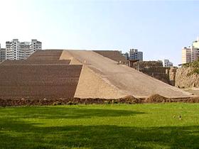 Museo de Sitio Huallamarca (Ministerio de Cultura)