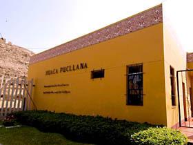 Museo de Sitio Huaca Pucllana (Ministerio de Cultura)