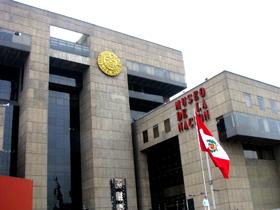 Museo de La Nación (Ministerio de Cultura)