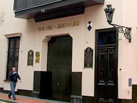 Museo Naval Sede Lima Casa Grau (Ff.Aa. del Perú)