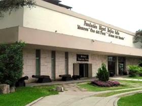 Museo  Oro del Perú (Fundación Miguel Mujica Gallo)
