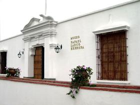 Museo Arqueológico Rafael Larco Herrera (Fundación Larco Herrera)