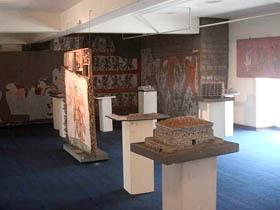Museo de Antropología, y Arqueología de La Universidad Nacional Federico Villarreal (Universidad Nacional Federico Villarreal)