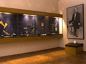 Museo Antonio Raimondi (Colegio Antonio Raimondi)