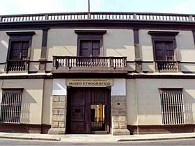 Museo Etnográfico José Pío Aza (Centro Cultural José Pío Aza)