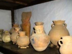 Museo Regional de Arqueología Antropología E Historia Juan José Vega Bello (José Raúl Ramírez Tarazona)