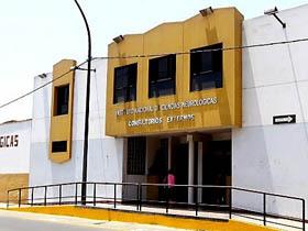 Museo de Neuropatología  Museo del Cerebro (Instituto Nacional de Ciencias Neurológicas)