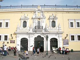 Museo del Convento de San Francisco (Convento San Francisco)
