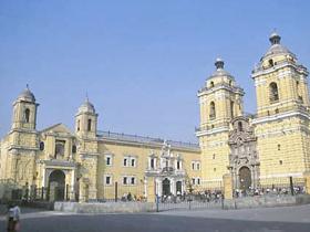 Museo del Convento de Santo Domingo (Convento Santo Domingo)