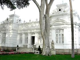 Museo de Arte Colonial Pedro de Osma (Fundación Osma)