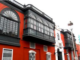 Museo de Artes y Tradiciones Populares del Instituto Riva Agüero (Pontificia Universidad Católica del Perú)