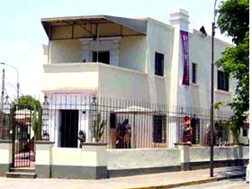 Museo Manos Peruanas (Ong Intiraymi Empresa Exportadora Raymisa)